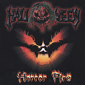 Horror Fire by Halloween