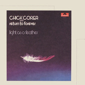 Light As A Feather by Chick Corea