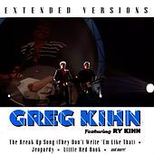 GREG KIHN LIVE featuring RY KIHN by Greg Kihn