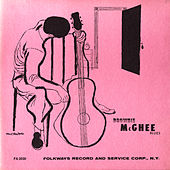 Play & Download Brownie McGhee Blues by Brownie McGhee | Napster