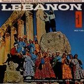 Play & Download Lebanon: The Baalbek Folk Festival by Fairuz | Napster