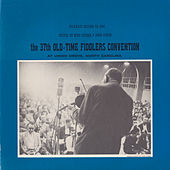 37th Old Time Fiddler's Convention at Union Grove North Carolina by Various Artists