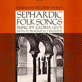 Play & Download Sephardic Folk Songs by Gloria Levy | Napster