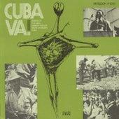 Cuba Va!: Songs of the New Generation of Revolutionary Cuba by Grupo de Experimentación Sonora