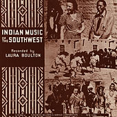 Indian Music of the Southwest by Unspecified