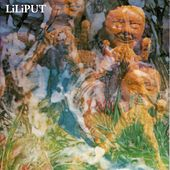 Play & Download Liliput by Kleenex/Liliput | Napster