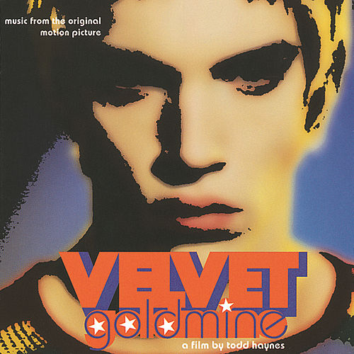 Velvet Goldmine by Various Artists