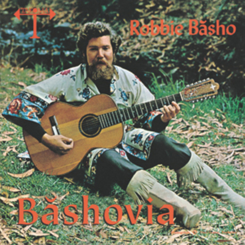 Play & Download Bashovia by Robbie Basho | Napster
