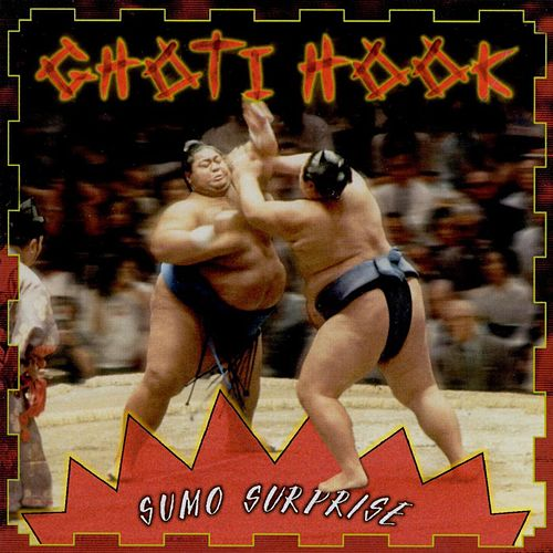 Sumo Surprise by Ghoti Hook