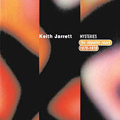 Mysteries by Keith Jarrett