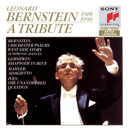 Leonard Bernstein (1918-1990): A Tribute by Leonard Bernstein