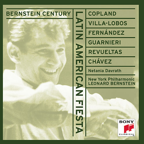 Play & Download Latin American Fiesta by New York Philharmonic | Napster