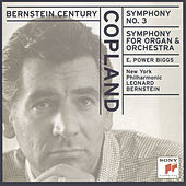 Play & Download Bernstein Century: Copland — Symphonies Nos. 3 & 1 by New York Philharmonic | Napster