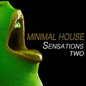 Minimal House Sensation, Two (25 Minimal DJ Tracks) by Various Artists