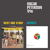 West Side Story + Affinity (Bonus Track Version) by Oscar Peterson