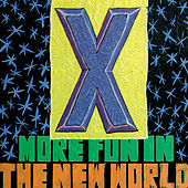More Fun In the New World by X