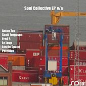 Soul Collective EP by Various Artists