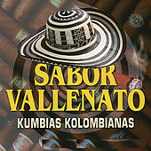 Sabor Vallenato by Various Artists