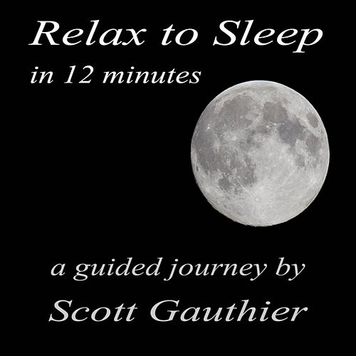 Play & Download Relax to Sleep in 12 Minutes by Scott Gauthier | Napster