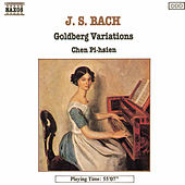 BACH, J.S.: Goldberg Variations, BWV 988 by Pi-hsien Chen