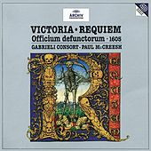 Victoria: Requiem / Officum defunctorum by William Lyons