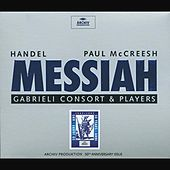 Handel: Messiah HWV56 by Various Artists