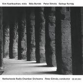 Bartók - Eötvös - Kurtág by Peter Eötvös