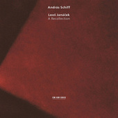 Leos Janacek - A Recollection by András Schiff
