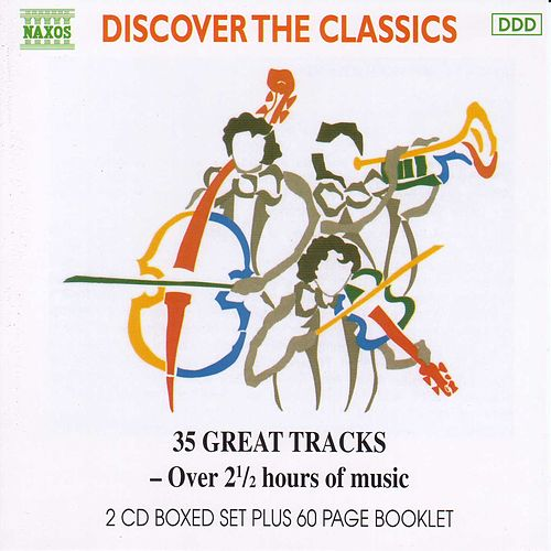 Play & Download Discover the Classics, Vol.  1 by Various Artists | Napster