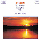 Play & Download CHOPIN: Nocturnes, Vol. 2 by Idil Biret | Napster