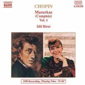 Play & Download CHOPIN: Mazurkas, Vol. 1 by Idil Biret | Napster