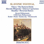 Play & Download Slavonic Festival by Various Artists | Napster