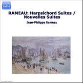 RAMEAU: Harpsichord Suites / Nouvelles Suites by Alan Cuckston