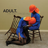 The Way Things Fall by Adult