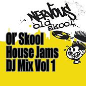 Play & Download Ol' Skool House Jams DJ Mix - Vol 1 by Various Artists | Napster