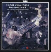 Play & Download Villa-Lobos: Symphonies Nos. 6 & 8 - Suite by Stuttgart Radio Symphony Orchestra | Napster