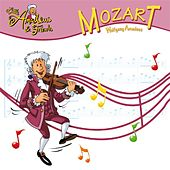 Little Amadeus & Friends: Mozart by Various Artists
