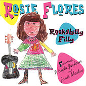 Rockabilly Filly by Rosie Flores