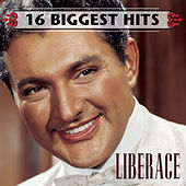 Play & Download 16 Biggest Hits by Liberace | Napster