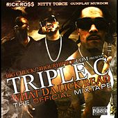 Triple C What Da Lick Read von Various Artists
