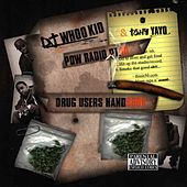 Pow Radio Pt. 10: Drug Users Handbook by Various Artists