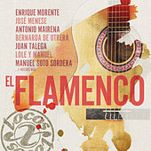 Locos X el Flamenco (Remastered) by Various Artists