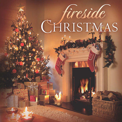 Fireside Christmas by Phillip Keveren