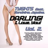 Darling! I Love You! Vol. 2 by Tyghts