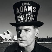 Live At Sydney Opera House von Bryan Adams