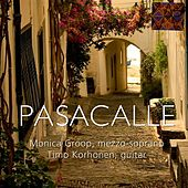 Pasacalle by Various Artists