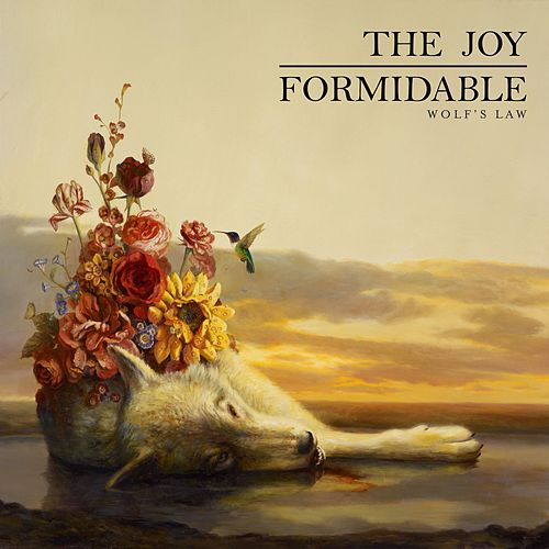 Play & Download Wolf's Law by The Joy Formidable | Napster