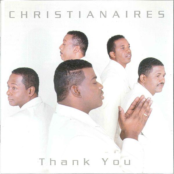 The Christianaires Introducing The Christianaires A Message In His Song