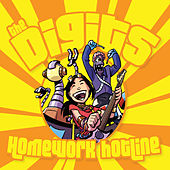 Play & Download Homework Hotine by Digits | Napster