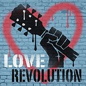 Love Revolution von Various Artists
